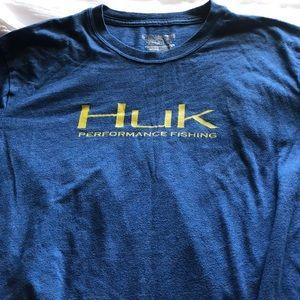 Huk Fishing T-shirt